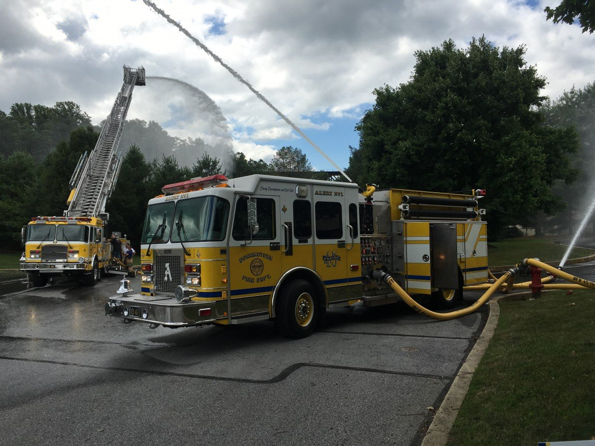 Alert Fire Company – Page 7 – Downingtown, PA