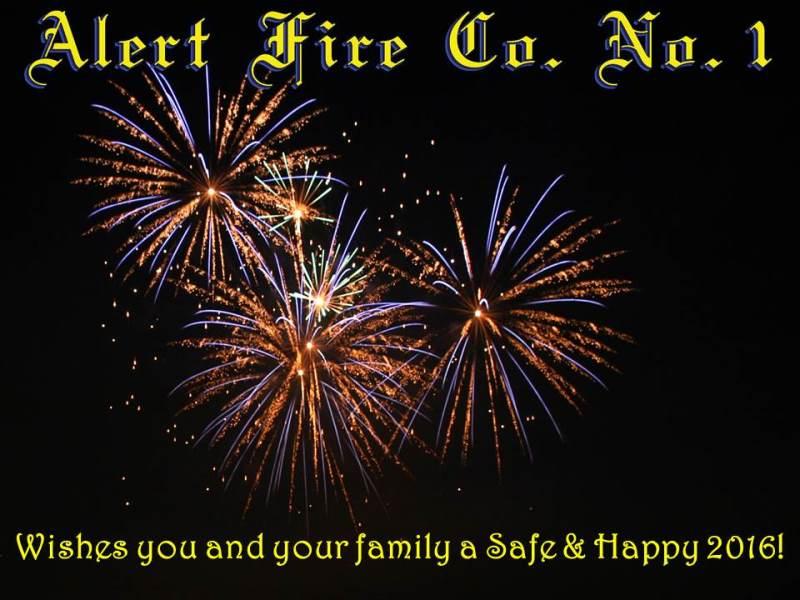 alert new years