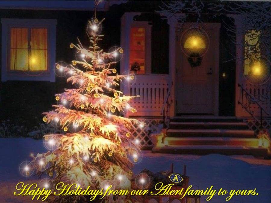 WISHING YOU SEASONS GREETINGS