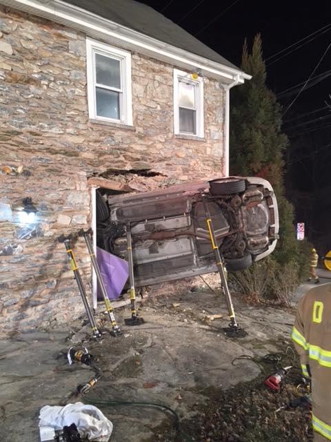 Alert Fire Company – Downingtown, PA