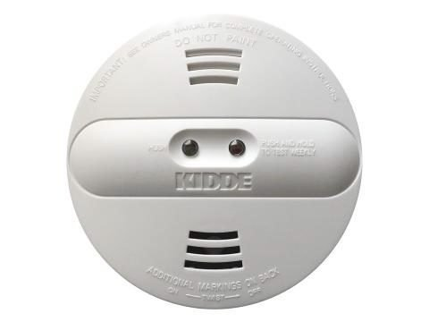 KIDDE RECALLS DUEL-SENSOR SMOKE ALARMS