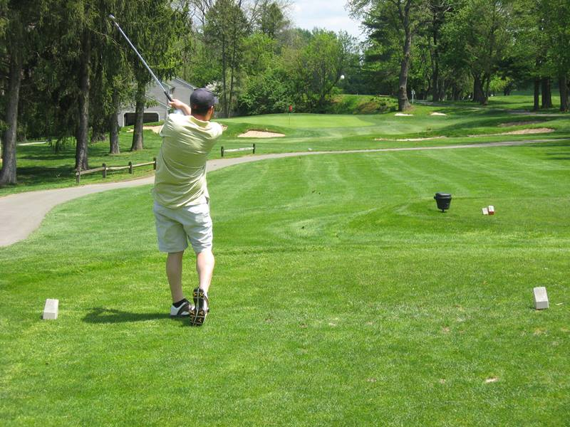 FIFTH ANNUAL ALERT GOLF OUTING – A HUGE SUCCESS