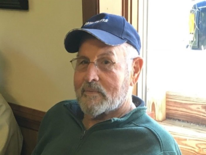 ANNOUNCING THE PASSING OF PAST CAPTAIN NORMAN W. PANNEBAKER